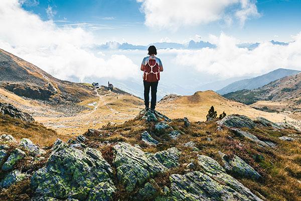 Südtirol Wandern