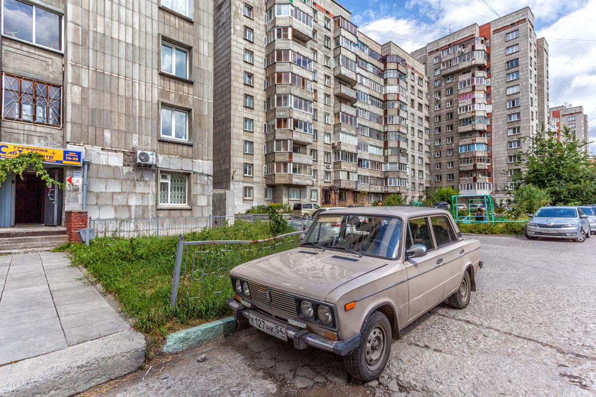 Nowosibirsk-Russland-1