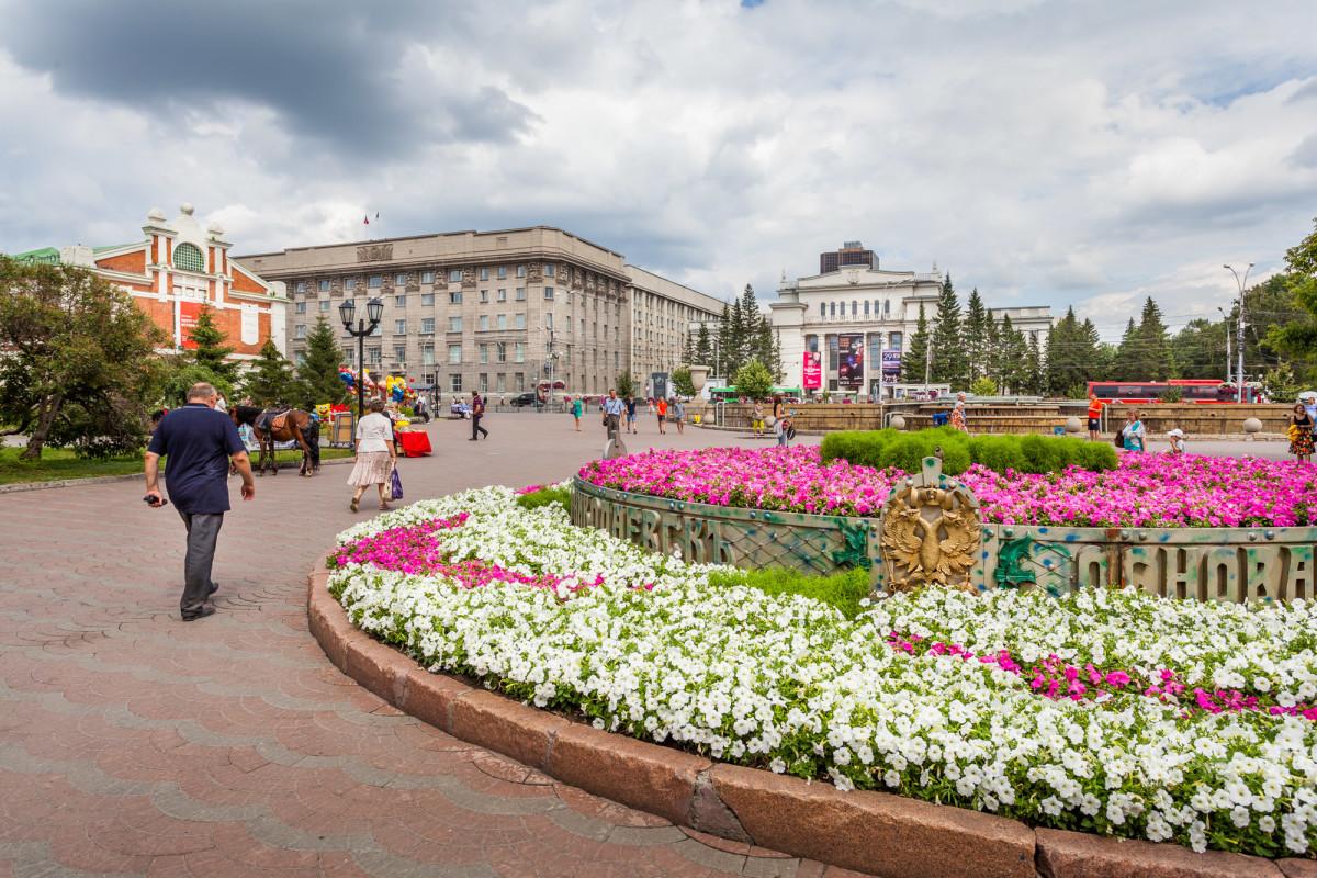 Nowosibirsk-Russland-2
