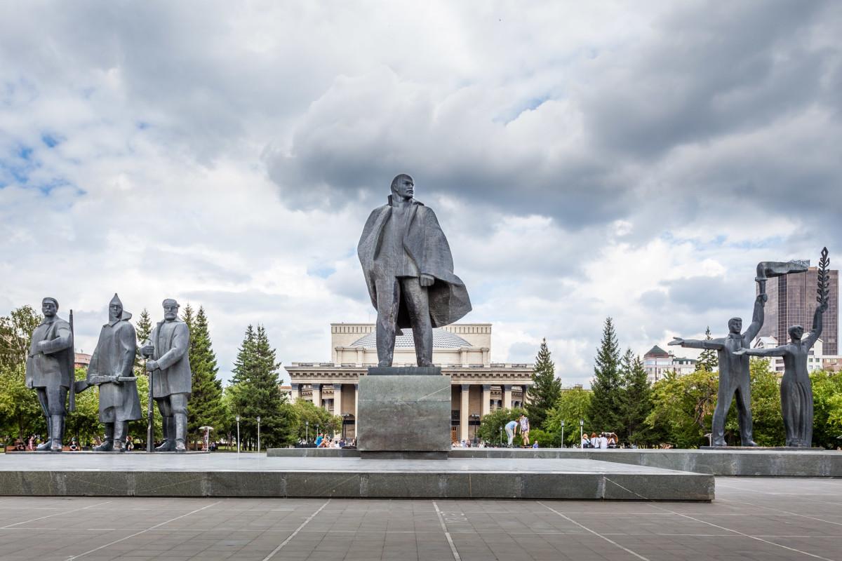 Nowosibirsk-Russland-3