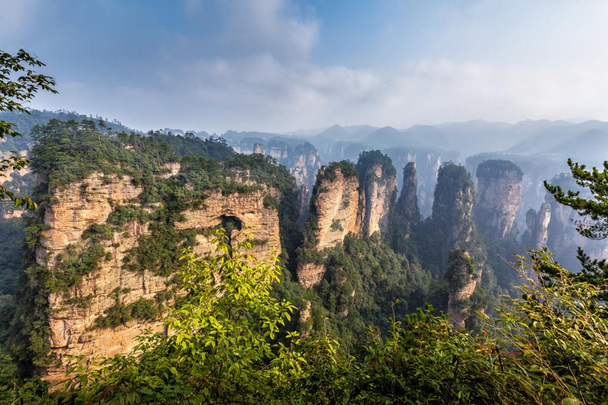 Zhangjiajie-China-13