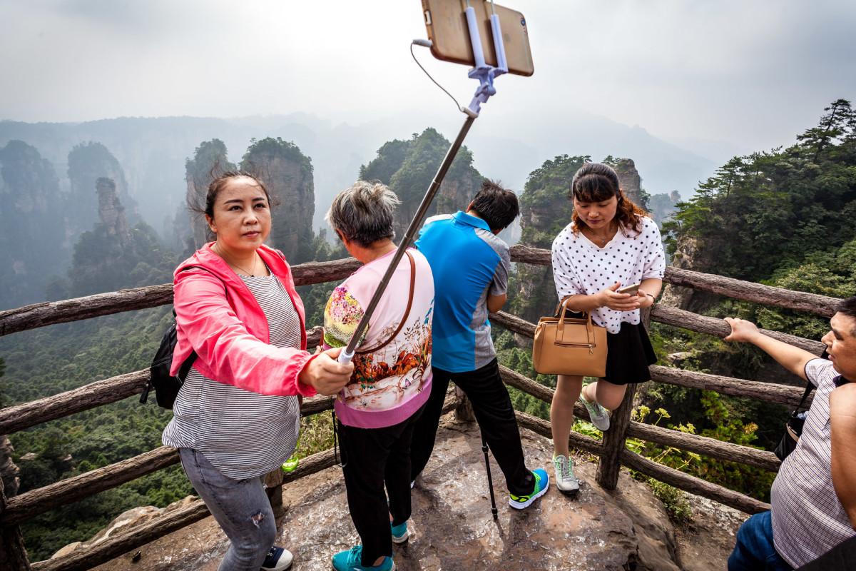 Zhangjiajie-China-16