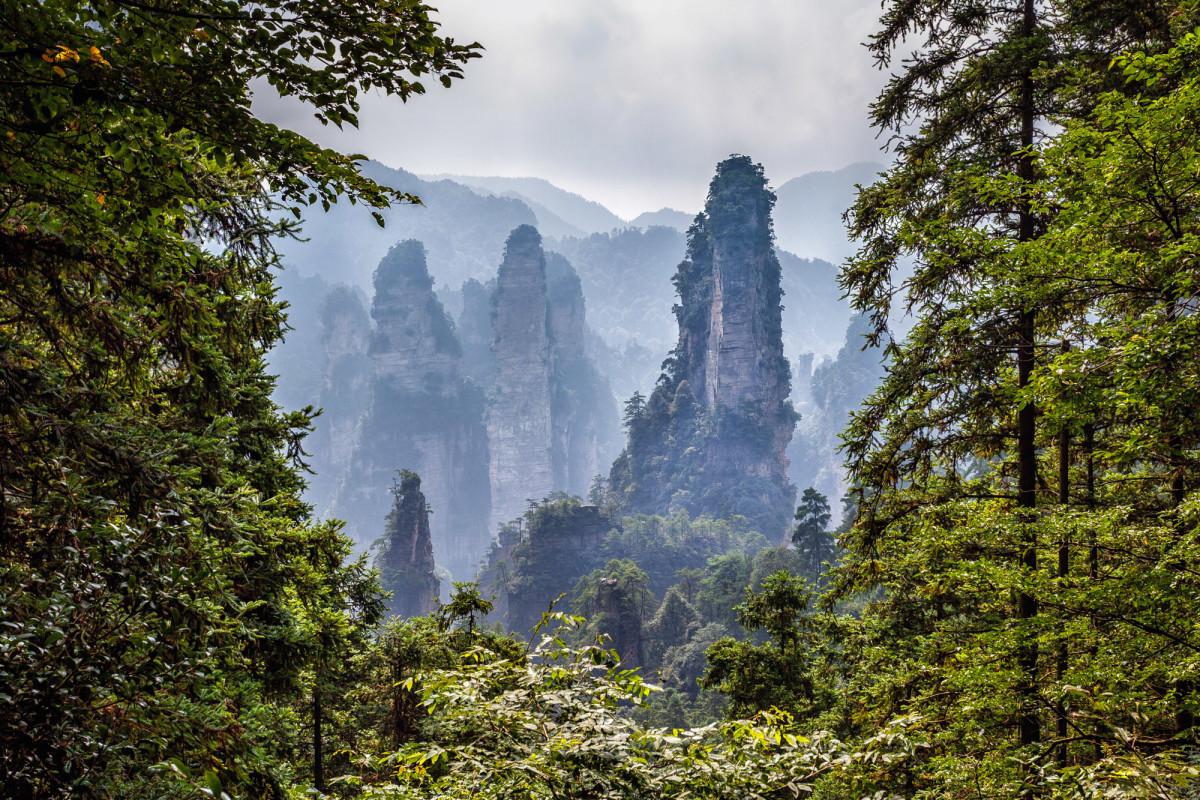 Zhangjiajie-China-21
