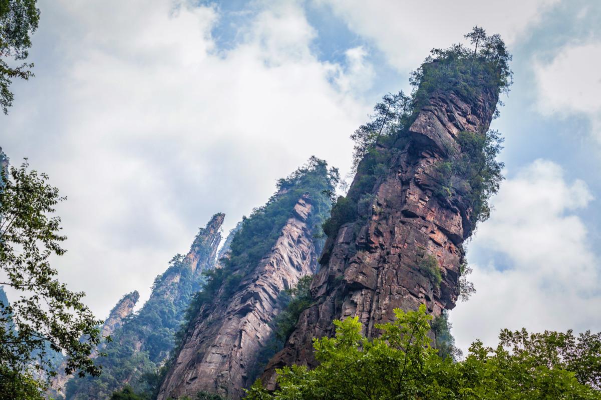 Zhangjiajie-China-26