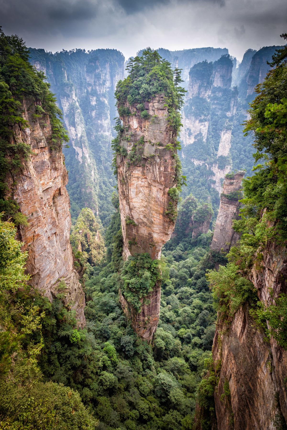 Zhangjiajie-China-32