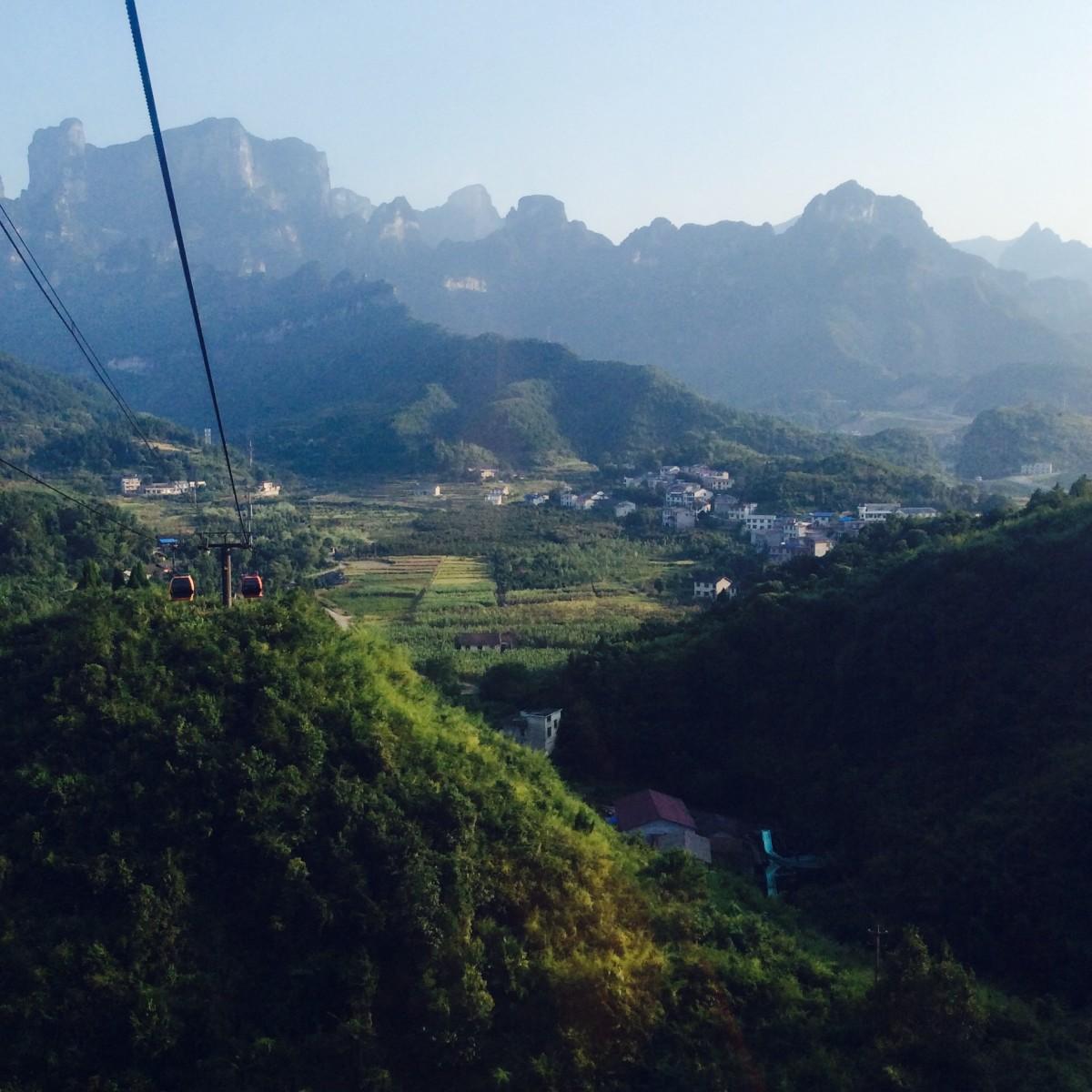 Zhangjiajie-China-40