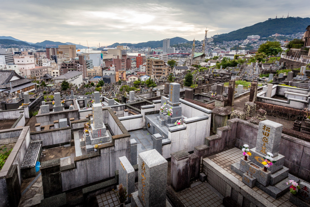 Nagasaki-Japan-1