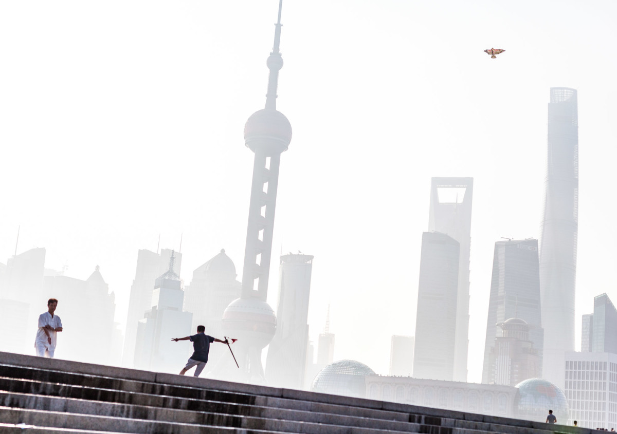 Shanghai-China-9