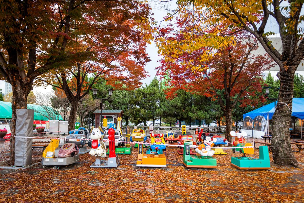 Daejeon-Südkorea-6