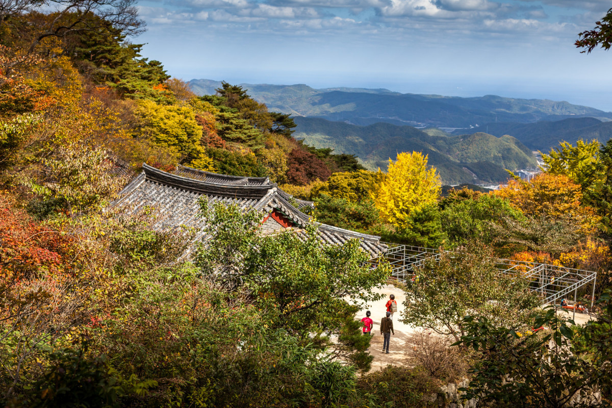Gyeongju-Südkorea-21