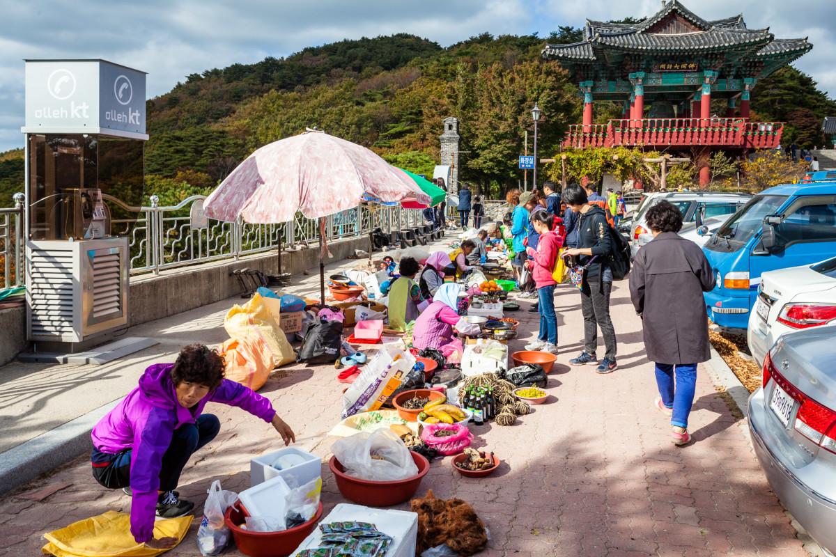 Gyeongju-Südkorea-22