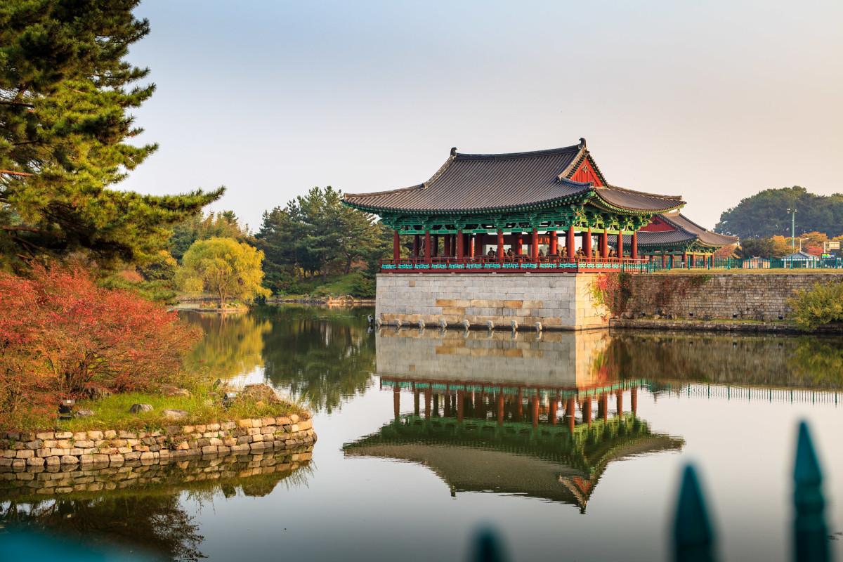 Gyeongju-Südkorea-7