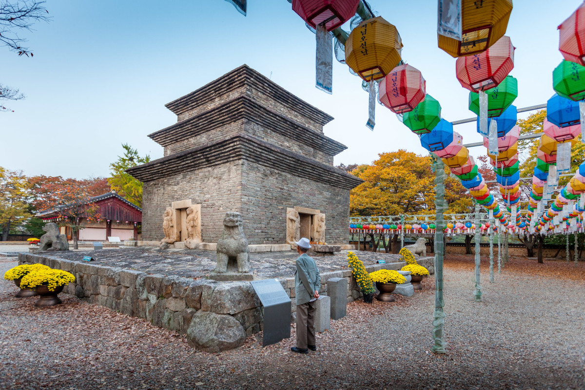 Gyeongju-Südkorea-9