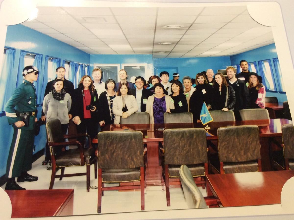 DMZ-Tour-Südkorea-Nordkorea-10