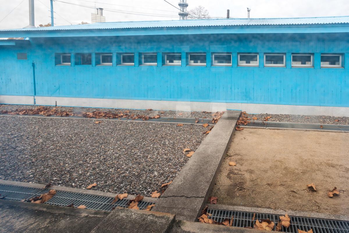 DMZ-Tour-Südkorea-Nordkorea-3