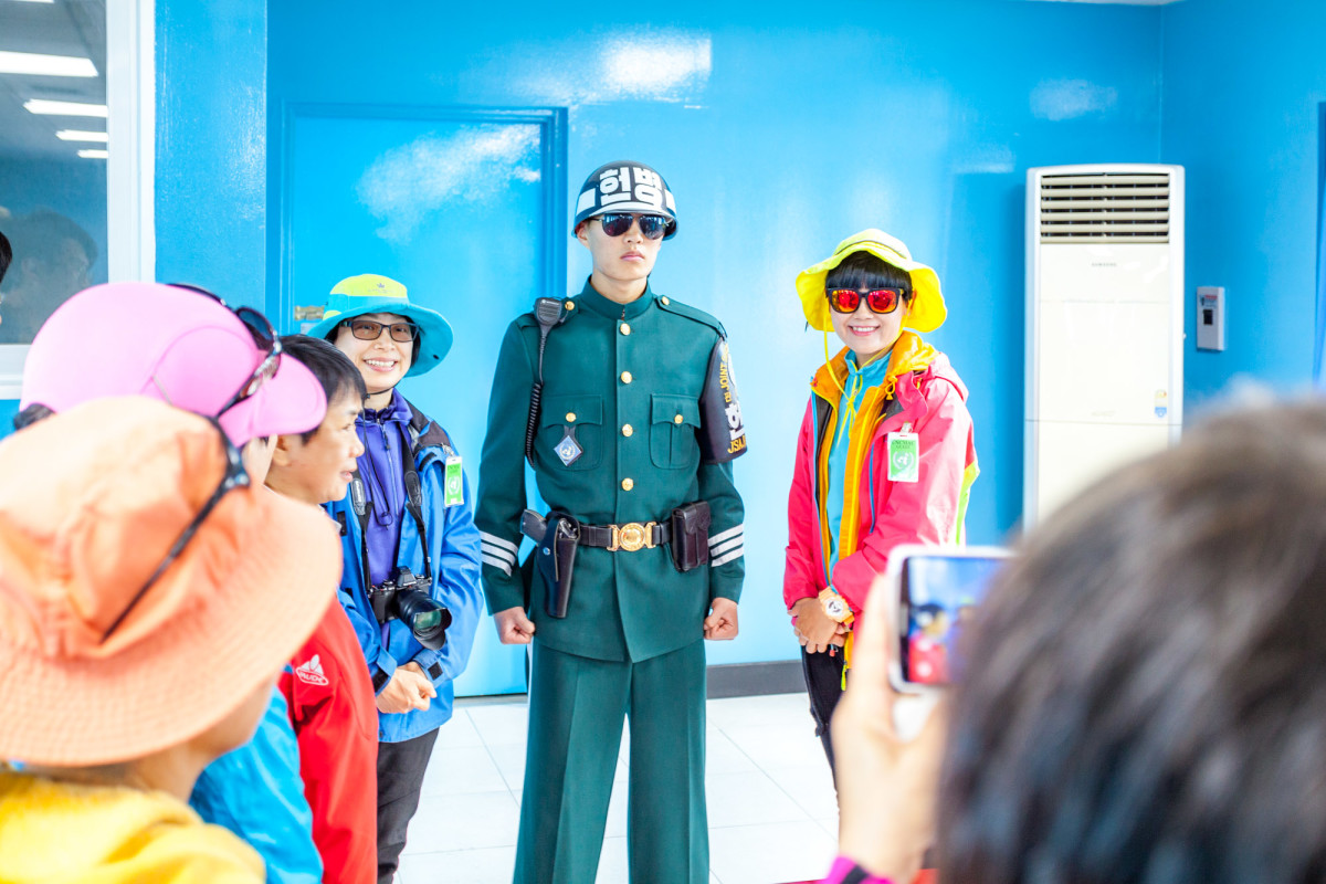 DMZ-Tour-Südkorea-Nordkorea-4
