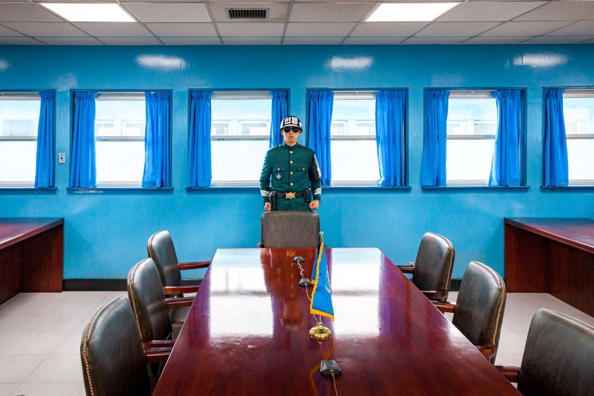 DMZ-Tour-Südkorea-Nordkorea-5