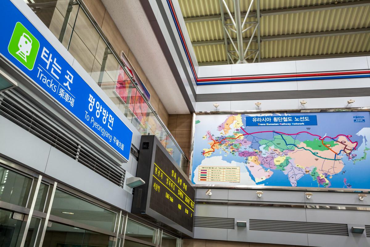 DMZ-Tour-Südkorea-Nordkorea-7