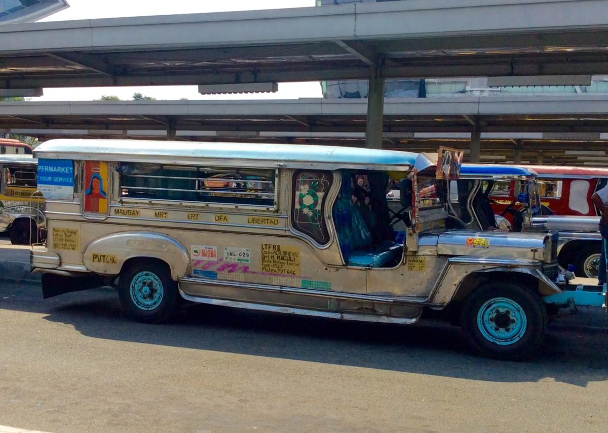 Manila-Philippinen-8