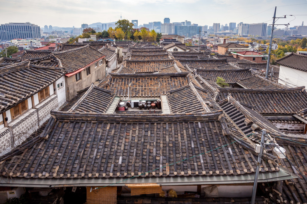 Seoul-Südkorea-2