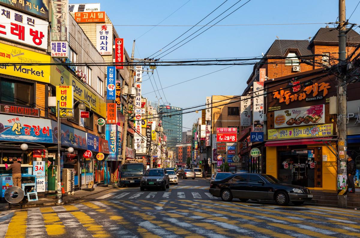 Seoul-Südkorea-20