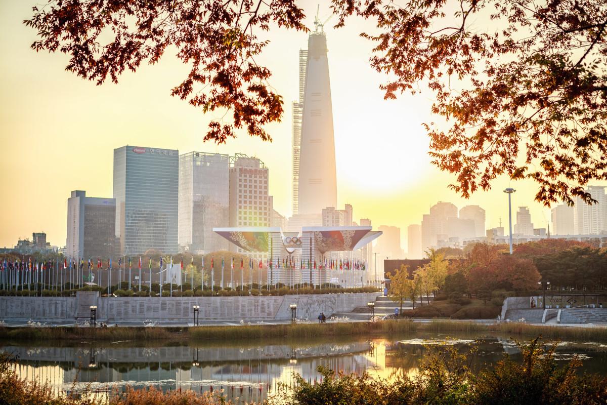 Seoul-Südkorea-22