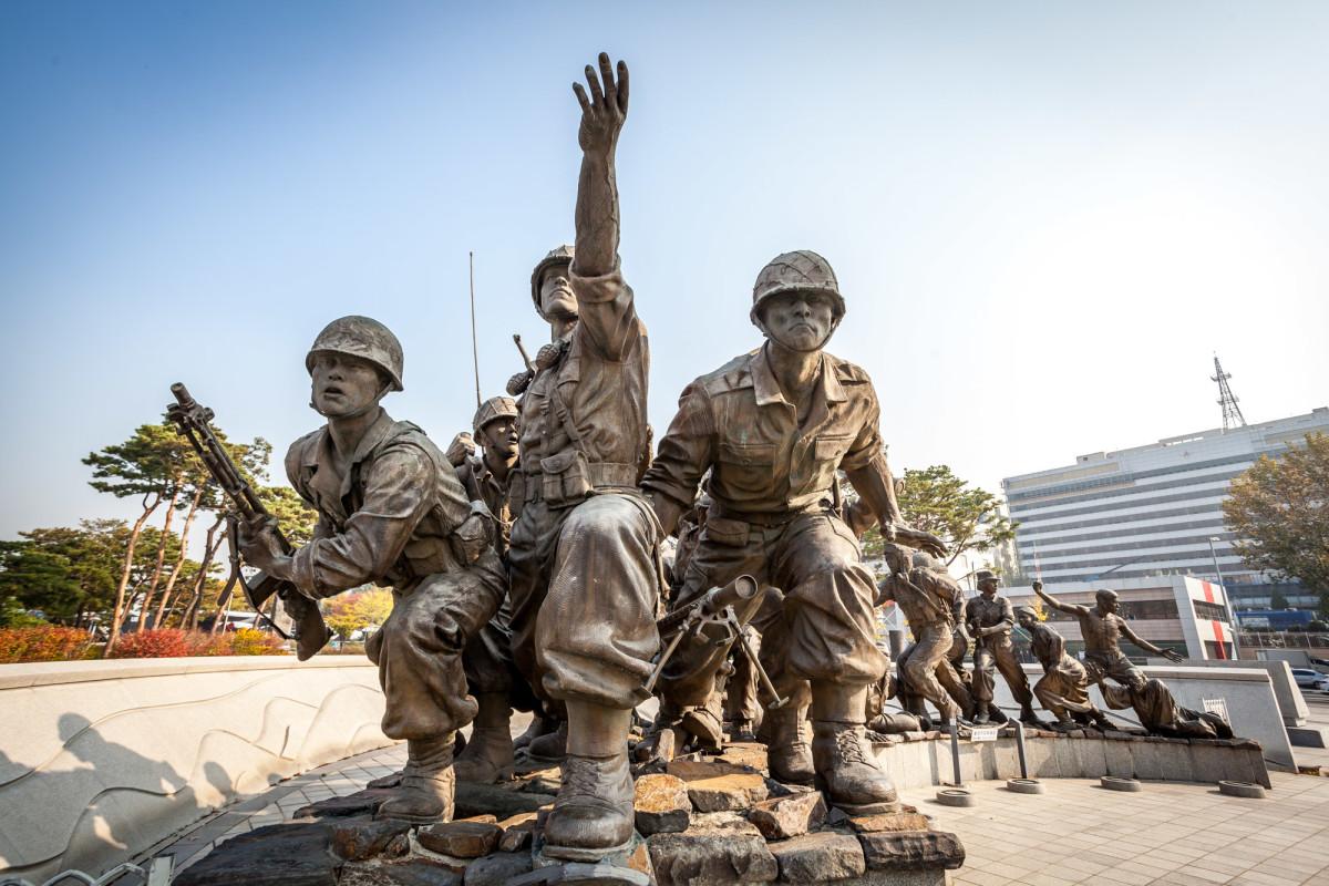 Seoul-Südkorea-25