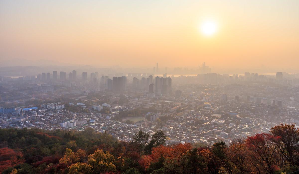 Seoul-Südkorea-39