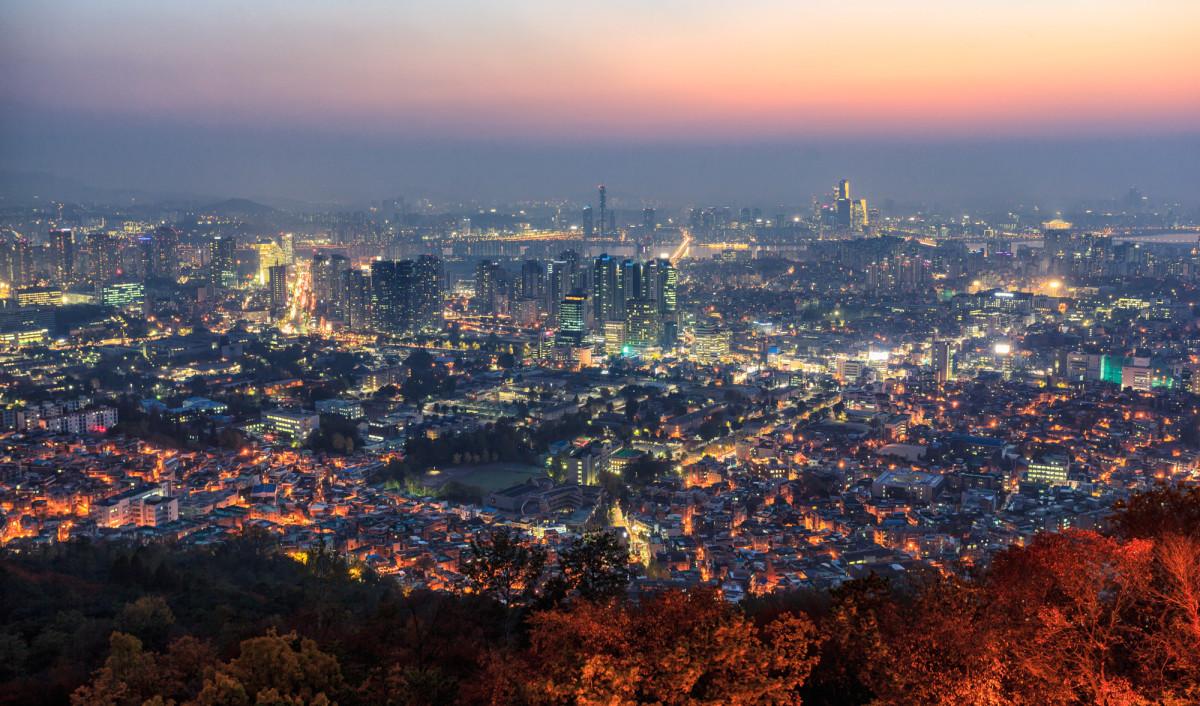 Seoul-Südkorea-40