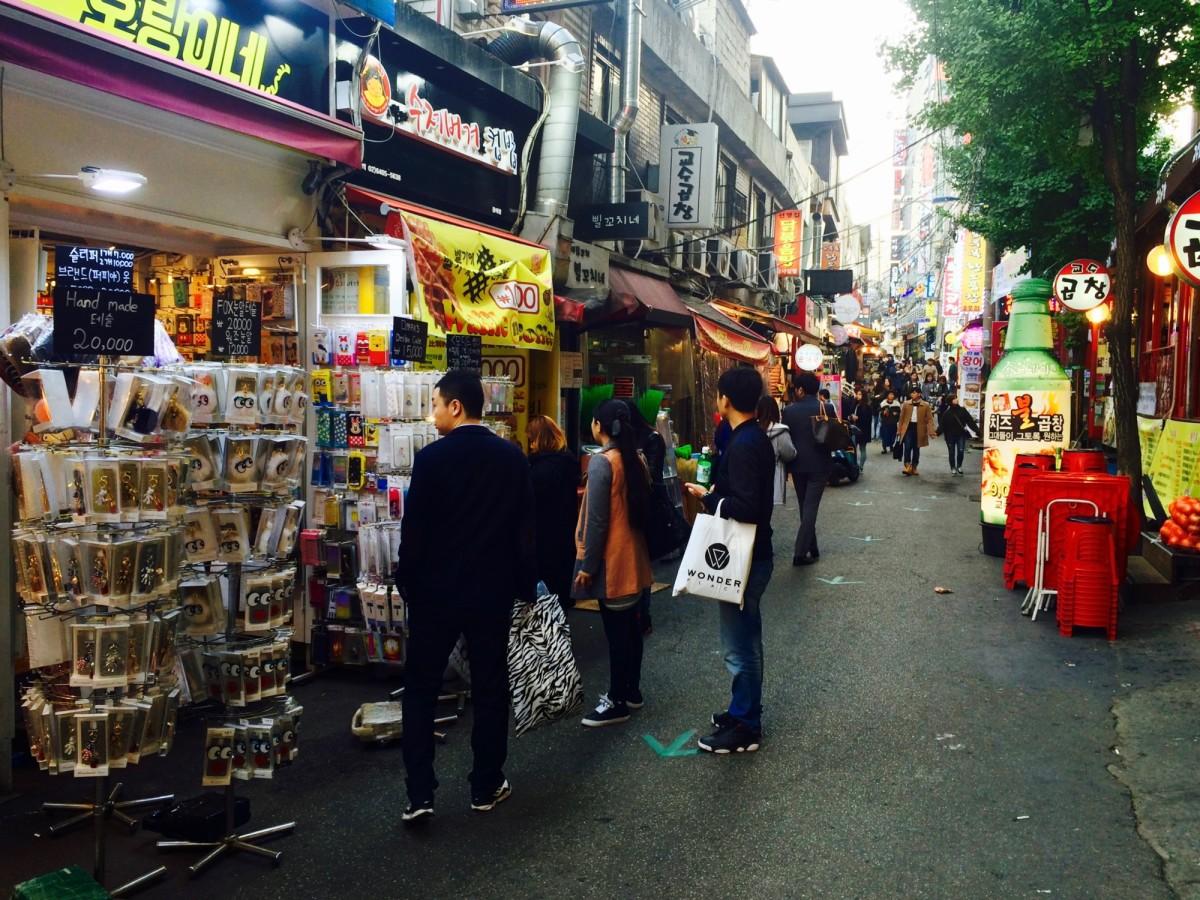 Seoul-Südkorea-51