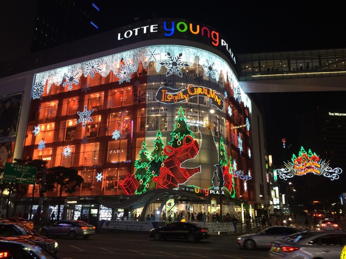 Seoul-Südkorea-74