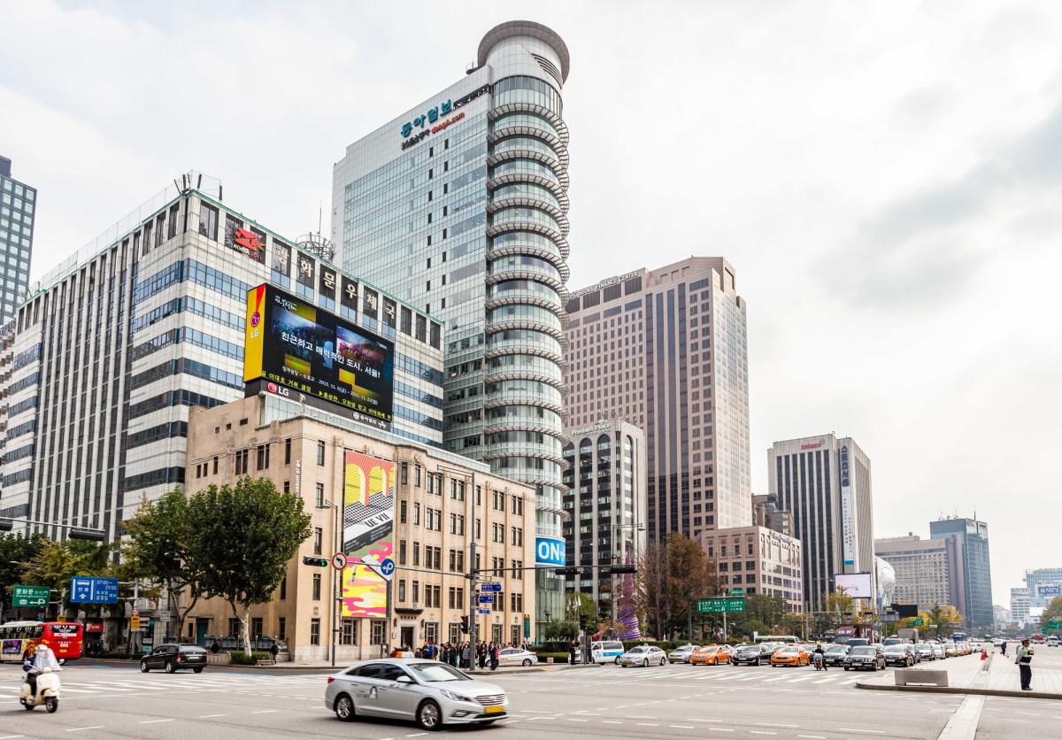 Seoul-Südkorea-8