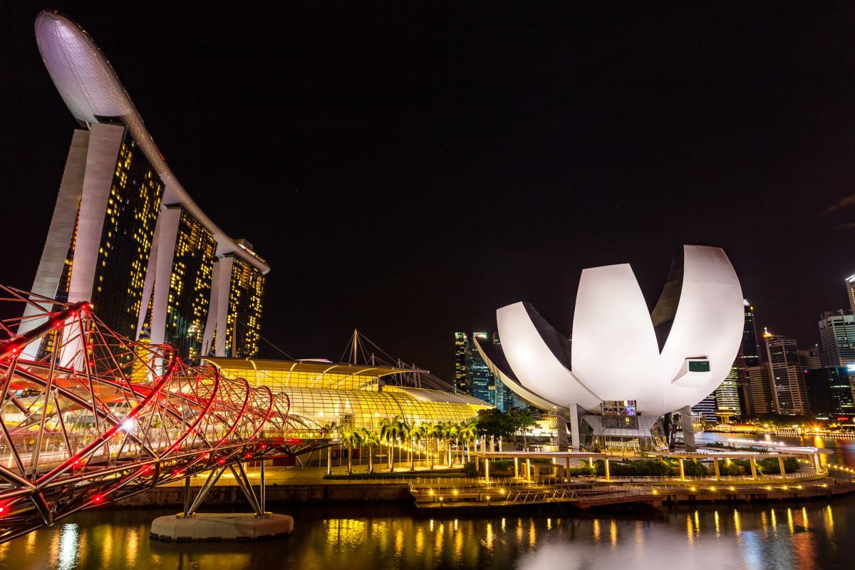 Singapur-30