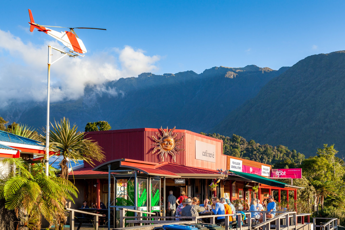 Fox-Glacier-Franz-Josef-Glacier-Neuseeland-8