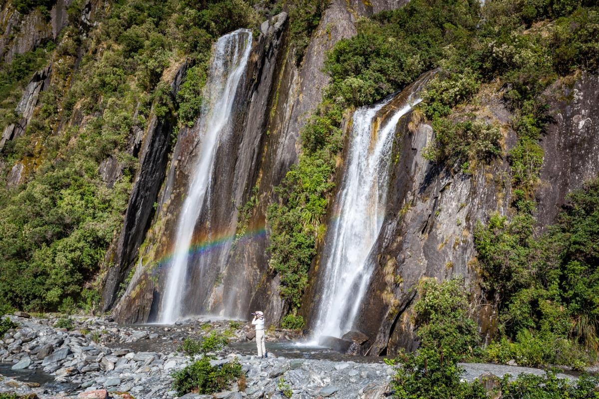 Fox-Glacier-Franz-Josef-Glacier-Neuseeland-15
