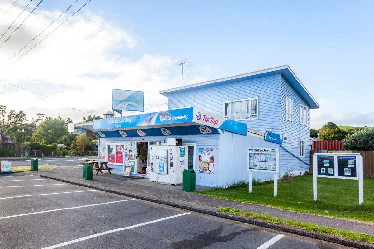 Auckland-Neuseeland-2