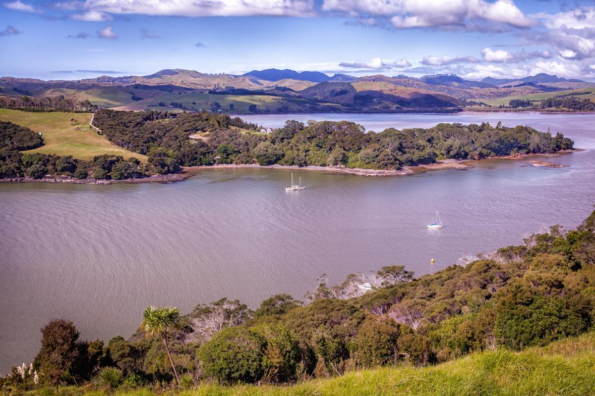 Paihia-Neuseeland-11