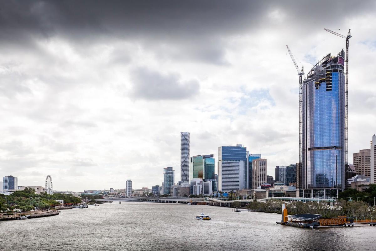 Brisbane-Australien-1