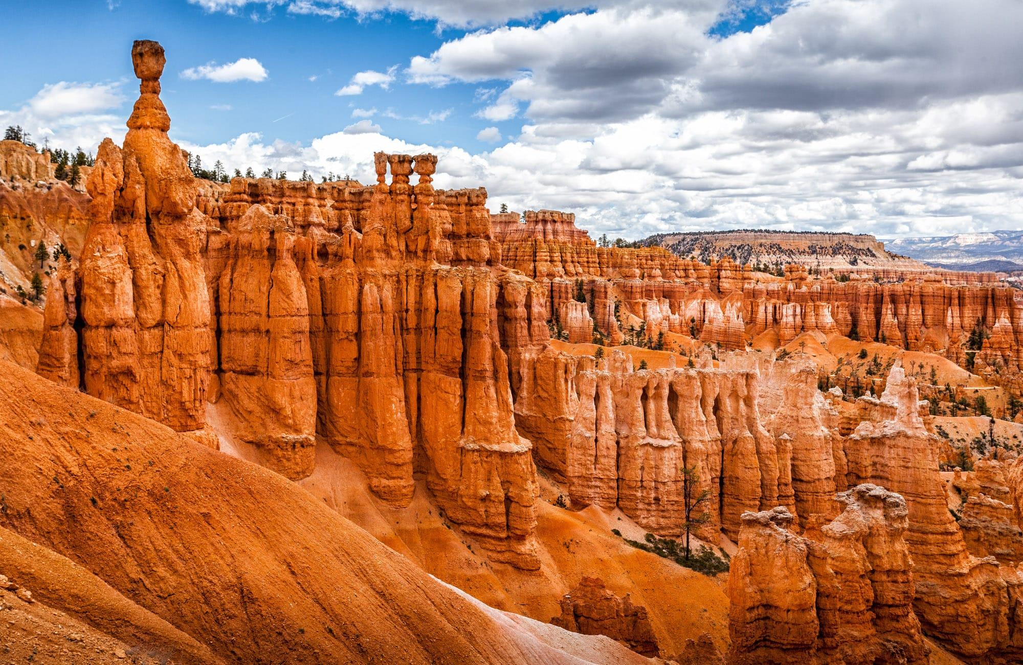 bryce canyon national park wir erfrieren