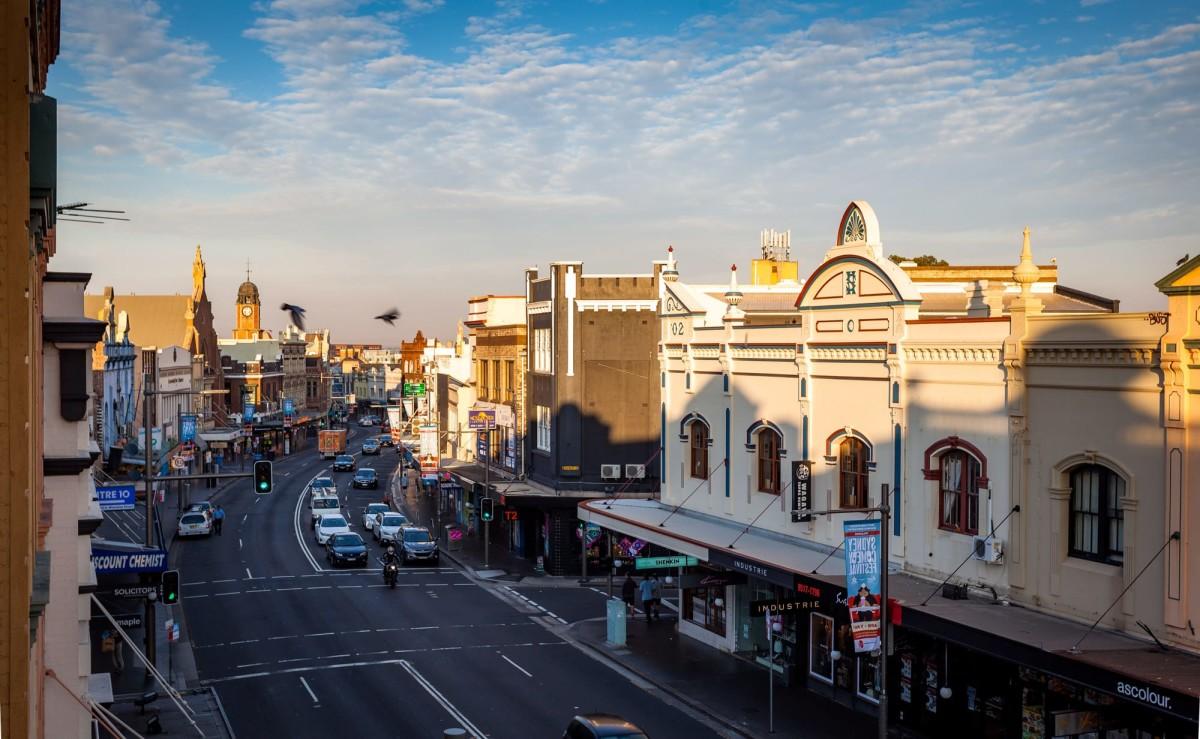 Sydney-Australien-1