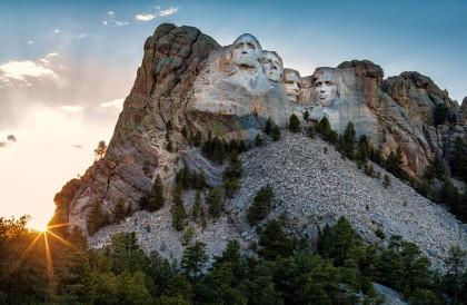 Mount-Rushmore-South-Dakota-USA-Head