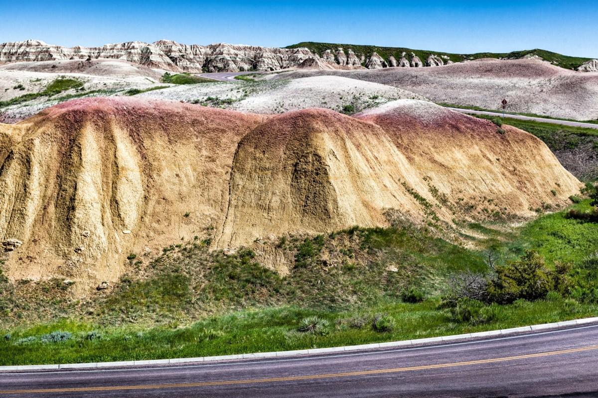 Badlands-Nationalpark-South-Dakota-USA-13