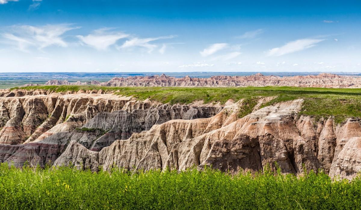 Badlands-Nationalpark-South-Dakota-USA-15