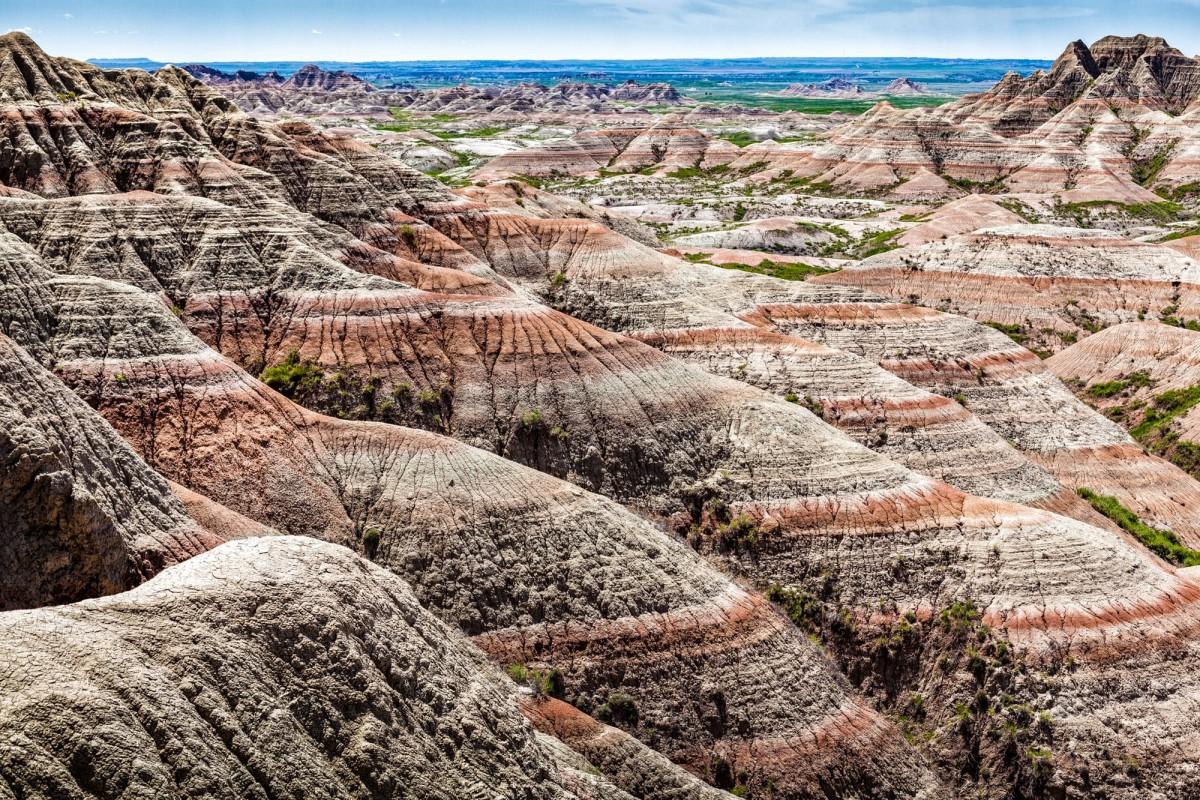 Badlands-Nationalpark-South-Dakota-USA-16