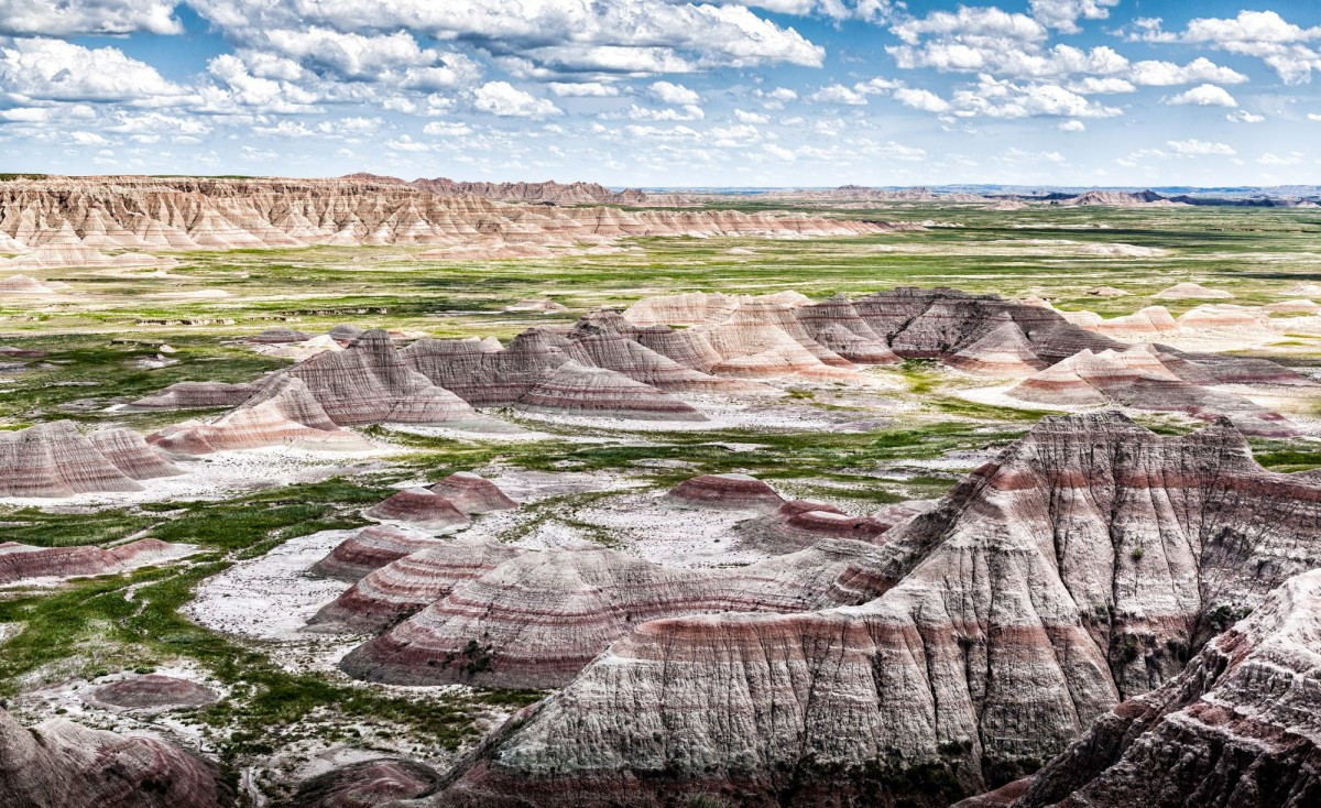 Badlands-Nationalpark-South-Dakota-USA-22