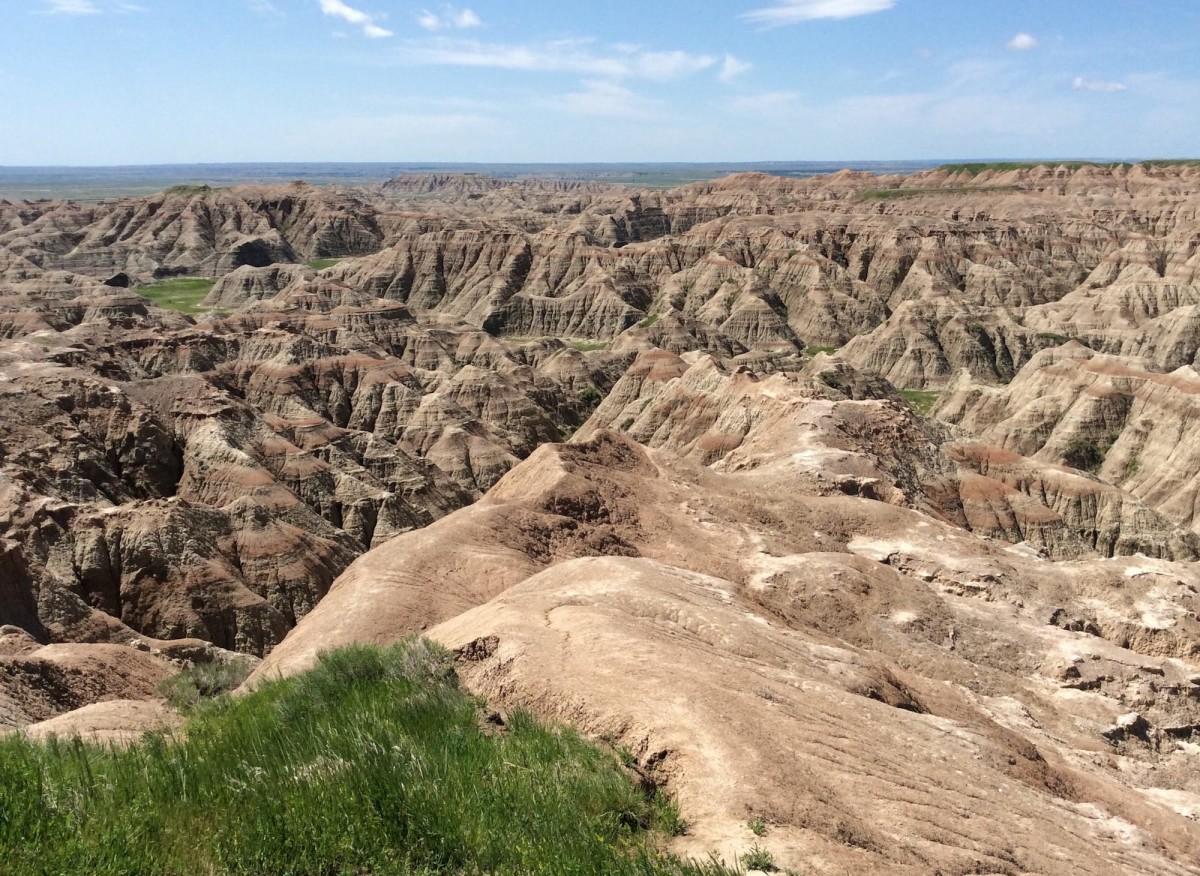 Badlands-Nationalpark-South-Dakota-USA-25