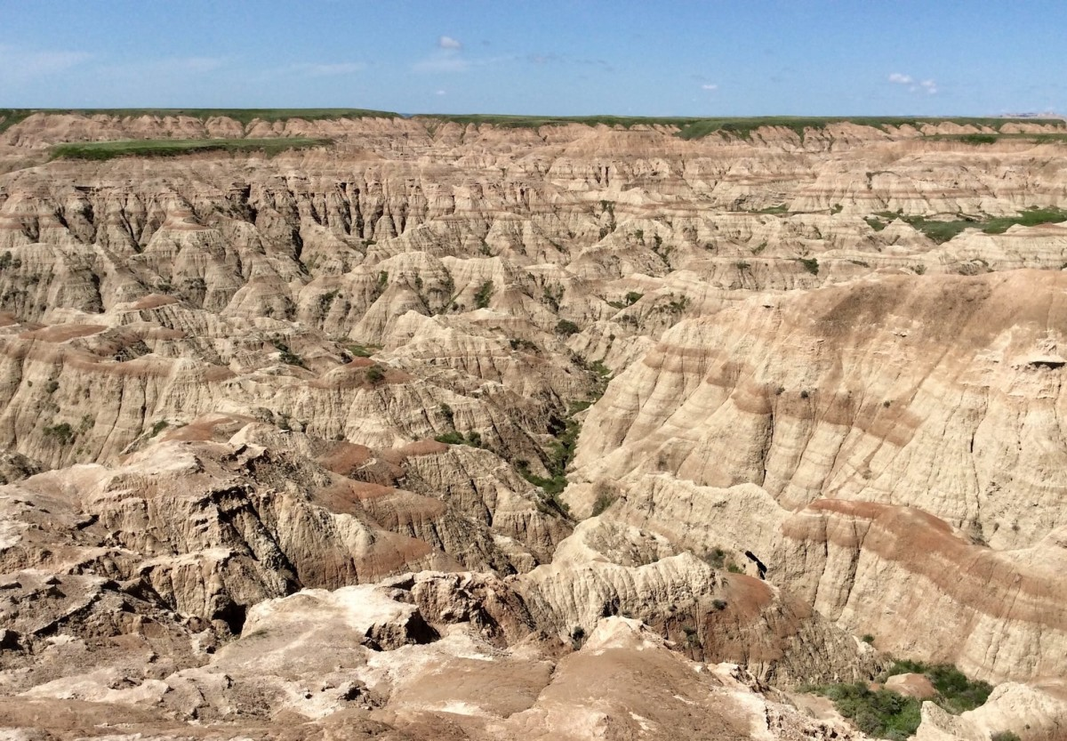Badlands-Nationalpark-South-Dakota-USA-26