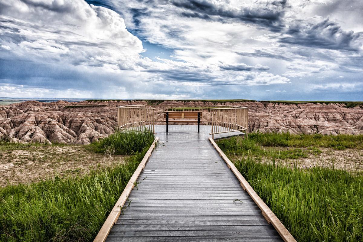 Badlands-Nationalpark-South-Dakota-USA-5