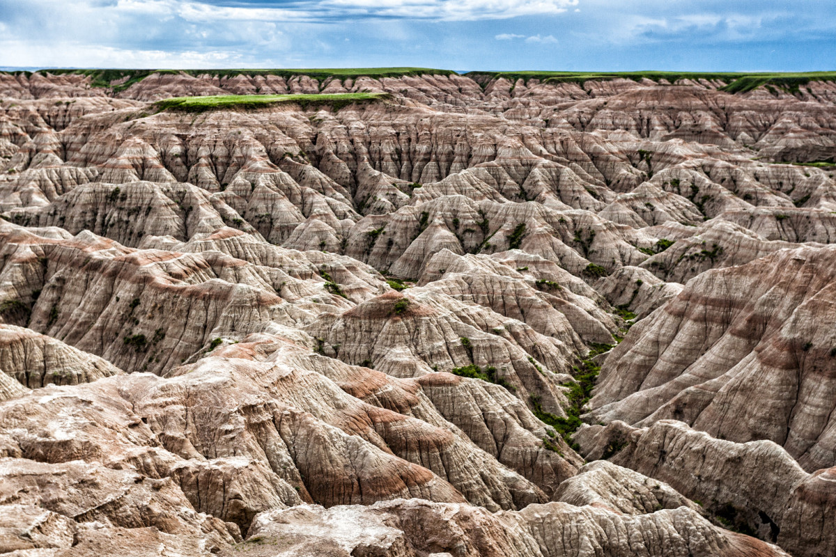Badlands-Nationalpark-South-Dakota-USA-6