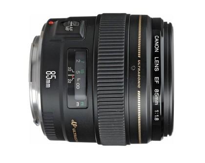 Canon-85-1.8